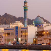 Oman - NSR Associates